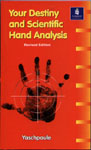 Your Destiny and Scientific Hand Analysis Book Cover